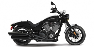 2017 Victory Hammer® S