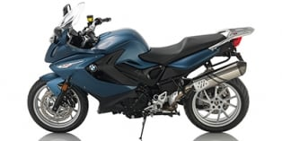 2018 Bmw F 800 Gt Reviews Prices And Specs