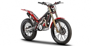 2018 GAS GAS TXT GP 125