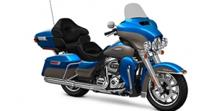 2018 Harley-Davidson Electra Glide® Ultra Classic