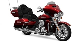 2018 Harley-Davidson Electra Glide® Ultra Limited Low