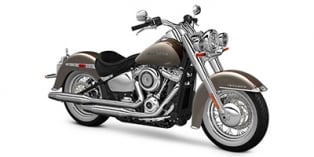 2018 Harley-Davidson Softail® Deluxe