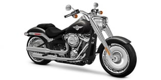 2018 Harley-Davidson Softail® Fat Boy