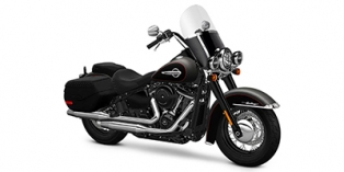 2018 Harley-Davidson Softail® Heritage Classic