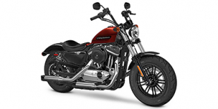 2018 Harley-Davidson Sportster® Forty-Eight Special