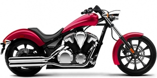 2018 Honda Fury® ABS