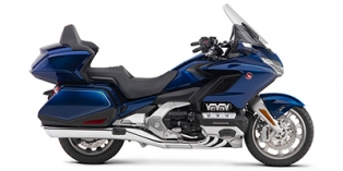 2018 Honda Gold Wing® Tour