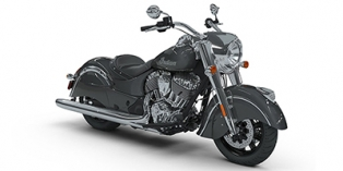 2018 Indian Chief®