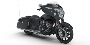 2018 Indian Chieftain®