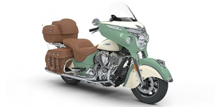 2018 Indian Roadmaster® Classic