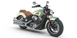 2018 Indian Scout®