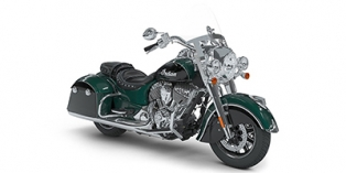 2018 Indian Springfield®