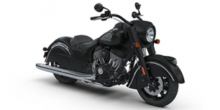 2018 Indian Springfield® Dark Horse