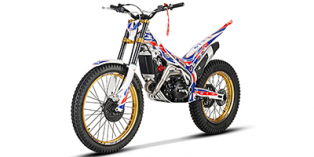 2019 BETA Evo Factory 125