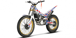 2019 BETA Evo Factory 300 4-Stroke