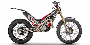 2019 GAS GAS Trial GP 125