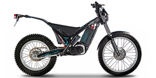2019 GAS GAS eContact
