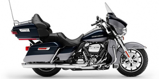 2019 Harley-Davidson Electra Glide® Ultra Limited Low