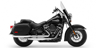 2019 Harley-Davidson Softail® Heritage Classic 114