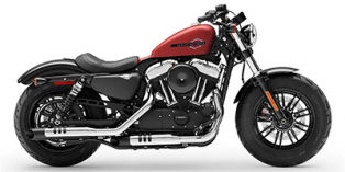 2019 Harley-Davidson Sportster® Forty-Eight