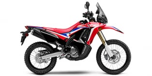 2019 Honda CRF® 250L Rally