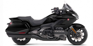 2019 Honda Gold Wing®