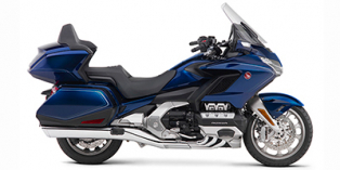 2019 Honda Gold Wing® Tour