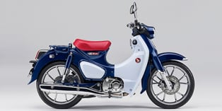2019 Honda Super Cub C125 ABS