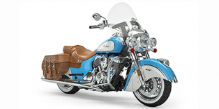 2019 Indian Chief® Vintage