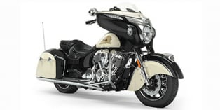 2019 Indian Chieftain® Classic