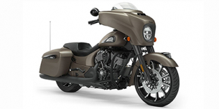 2019 Indian Chieftain® Dark Horse