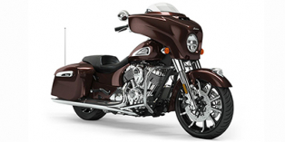 2019 Indian Chieftain® Limited