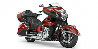 2019 Indian Roadmaster® Elite