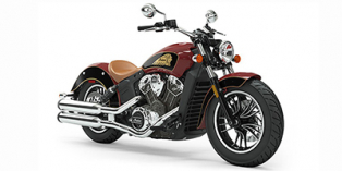 2019 Indian Scout®