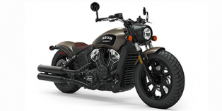 2019 Indian Scout® Bobber