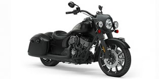 2019 Indian Springfield® Dark Horse