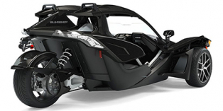 2019 Polaris Slingshot® Grand Touring