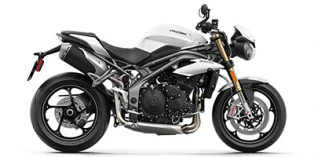 2019 Triumph Speed Triple S