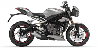 2019 Triumph Street Triple RS
