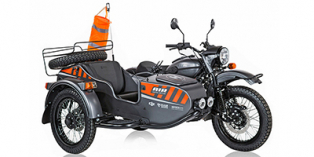 2019 Ural Gear-Up Air LE