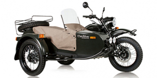 2019 Ural Gear-Up Sportsman SE