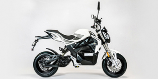 2020 CSC Motorcycles City Slicker E-Bike