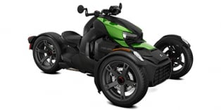 2020 Can-Am Ryker 900 ACE