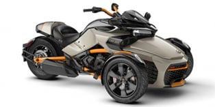 2020 Can-Am Spyder F3 S Special Series