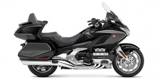 2020 Honda Gold Wing® Tour Airbag Automatic DCT