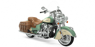 2020 Indian Chief® Vintage