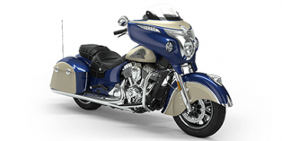 2020 Indian Chieftain® Classic