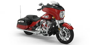 2020 Indian Chieftain® Elite