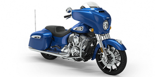 2020 Indian Chieftain® Limited