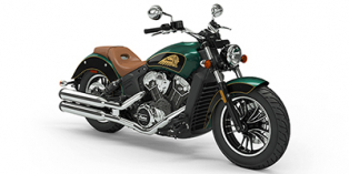 2020 Indian Scout®